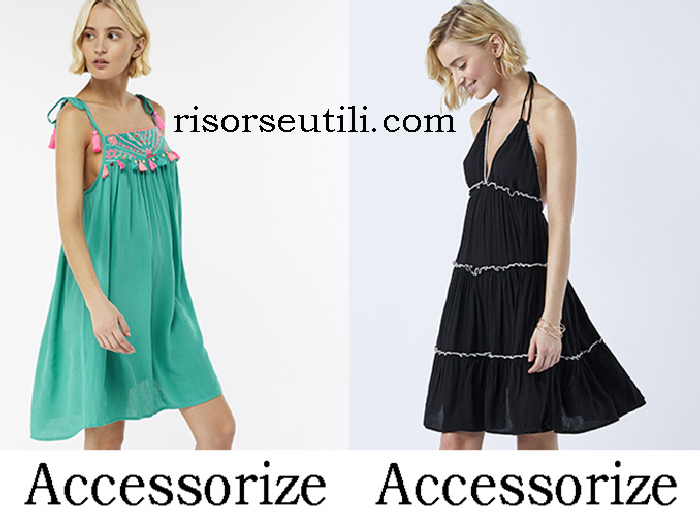 New Arrivals Accessorize Beachwear For Women Dresses