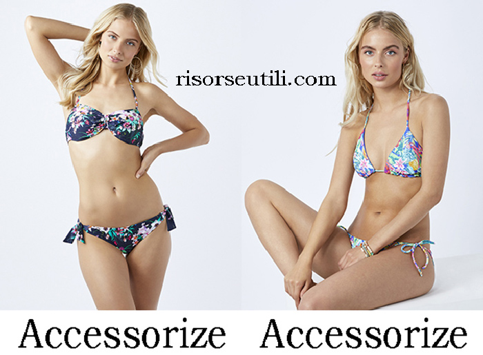 New Arrivals Accessorize Bikinis For Women Swimwear