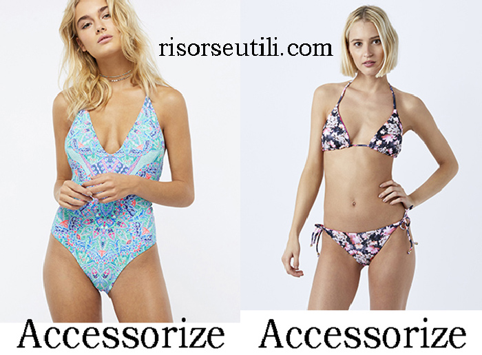 New Arrivals Accessorize Swimwear For Women Swimsuits
