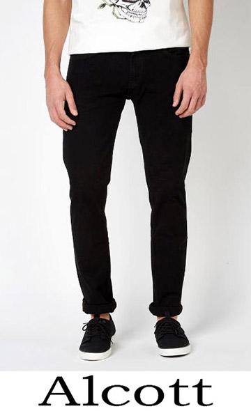 New Arrivals Alcott Jeans For Men 2018