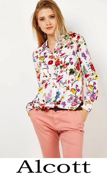 New Arrivals Alcott Shirts For Women 2018