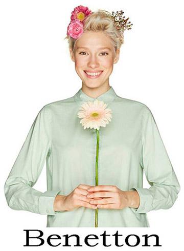 New Arrivals Benetton Blouses For Women 1