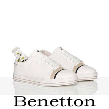 New Arrivals Benetton Footwear For Women 2