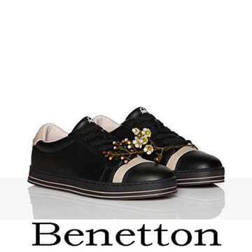 New Arrivals Benetton Footwear For Women 3