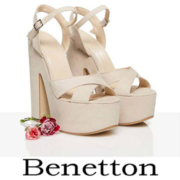 New Arrivals Benetton Footwear For Women 4