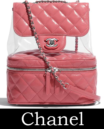 New Arrivals Chanel Handbags For Women 1