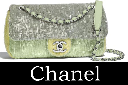 New Arrivals Chanel Handbags For Women 2