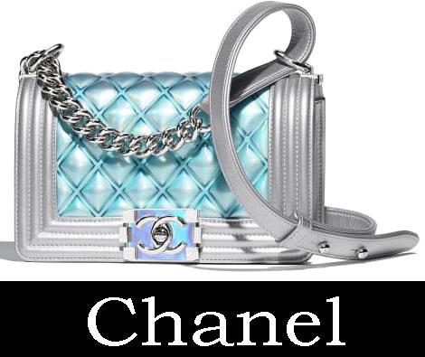 New Arrivals Chanel Handbags For Women 5