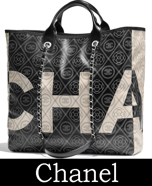New Arrivals Chanel Handbags For Women 6