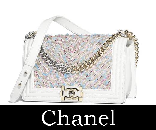 New Arrivals Chanel Handbags For Women 8