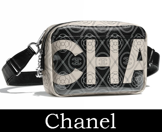 Bags Chanel 2018 new arrivals handbags for women accessories eada378801f8a