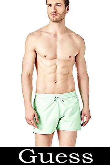 New Arrivals Guess Swimwear For Men 5