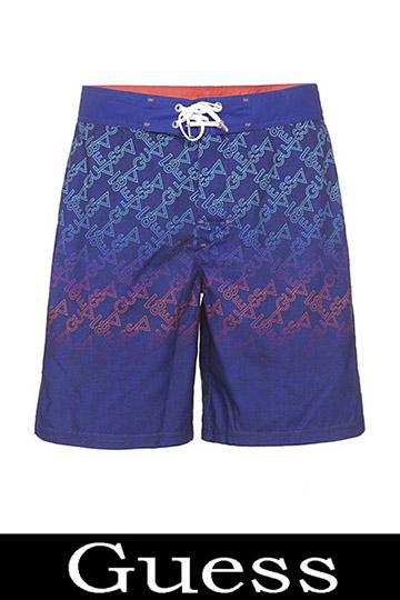 New Arrivals Guess Swimwear For Men 6