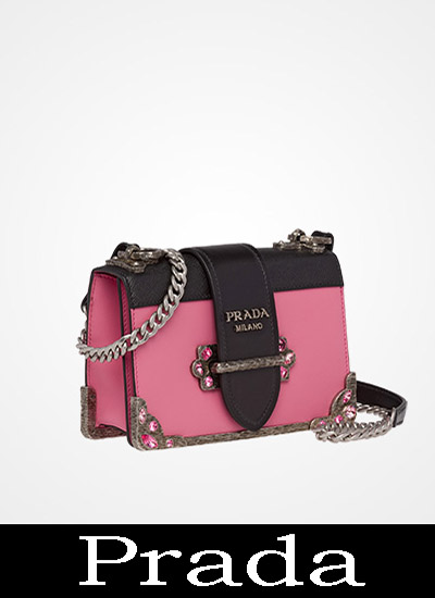 New Arrivals Prada Handbags For Women 1