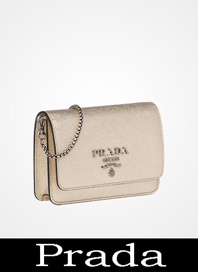 New Arrivals Prada Handbags For Women 5
