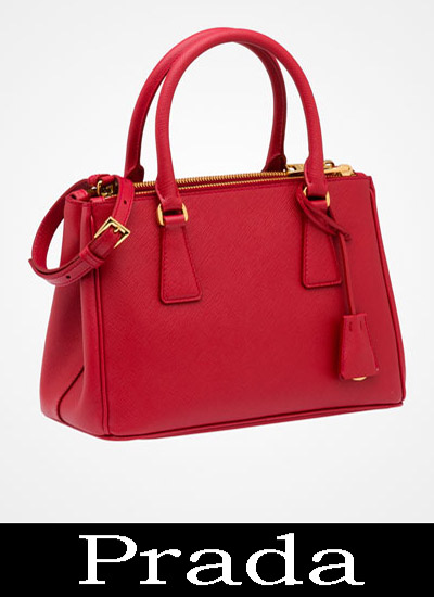 New Arrivals Prada Handbags For Women 6