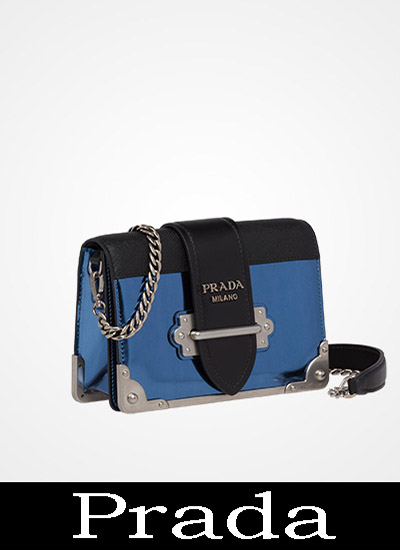 New Arrivals Prada Handbags For Women 7