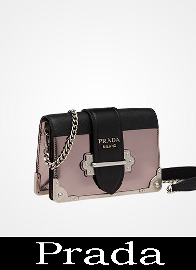 New Arrivals Prada Handbags For Women 8