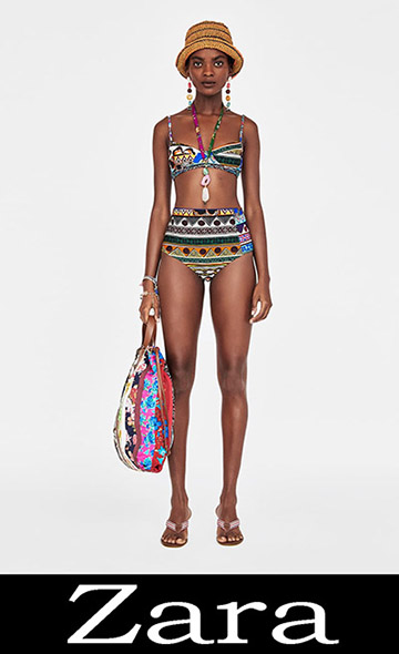 New Arrivals Zara Swimwear For Women 2