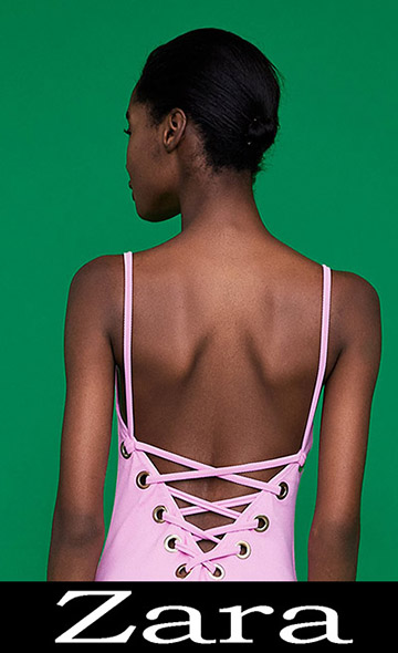 New Arrivals Zara Swimwear For Women 4
