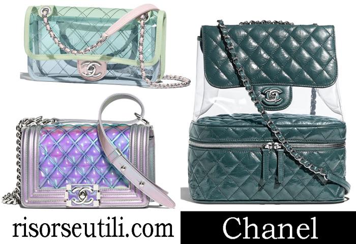 New Arrivals Bags Chanel 2018 Handbags