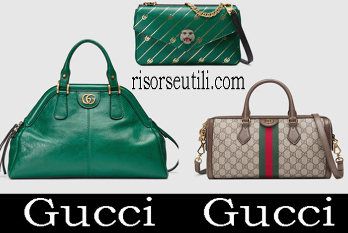e1d2cff1a81 New Arrivals Bags Gucci 2018 Handbags