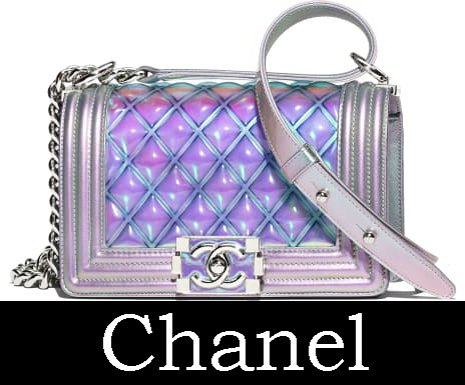 New Bags Chanel 2018 New Arrivals Women 1