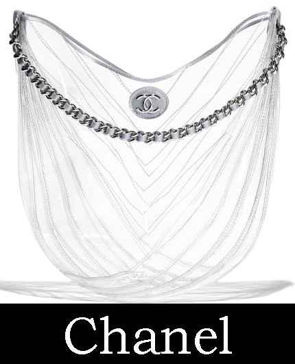 New Bags Chanel 2018 New Arrivals Women 2