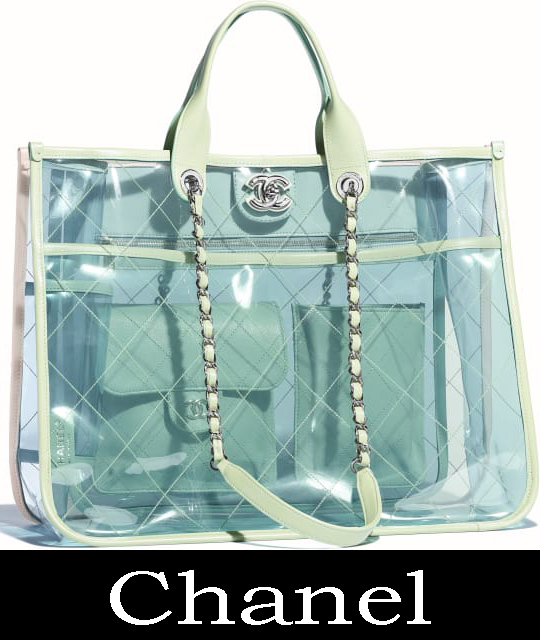 New Bags Chanel 2018 New Arrivals Women 3