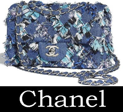 New Bags Chanel 2018 New Arrivals Women 4