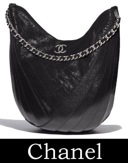New Bags Chanel 2018 New Arrivals Women 5