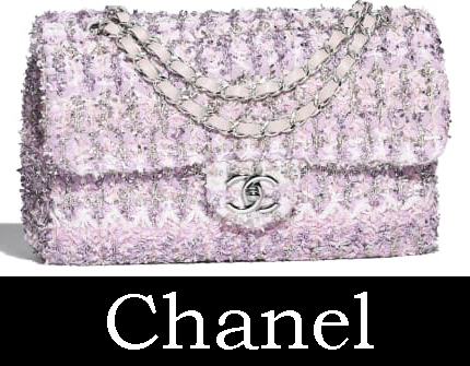 New Bags Chanel 2018 New Arrivals Women 6
