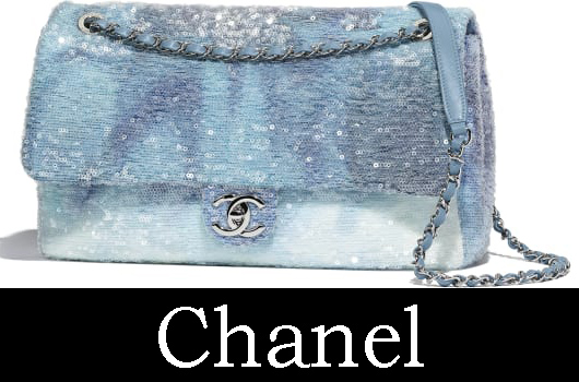 New Bags Chanel 2018 New Arrivals Women 7