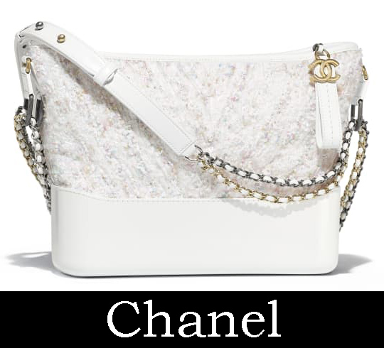 New Bags Chanel 2018 New Arrivals Women 8