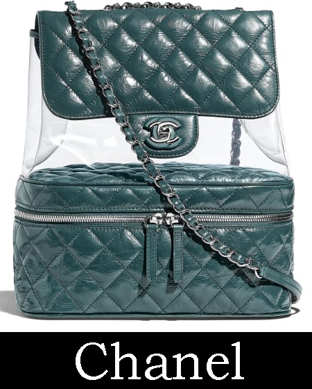 New Bags Chanel 2018 New Arrivals Women 9 1554a272f6e34