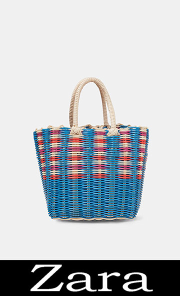 New Beach Accessories Zara 2018 New Arrivals 5