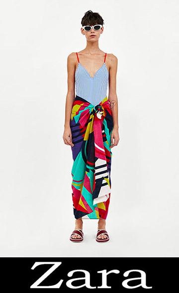 New Beachwear Zara 2018 New Arrivals Women 11