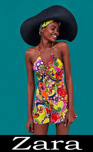 New Beachwear Zara 2018 New Arrivals Women 12