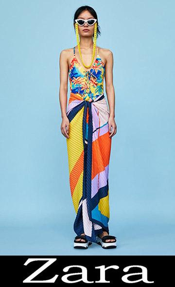 New Beachwear Zara 2018 New Arrivals Women 2