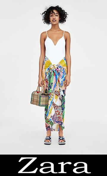 New Beachwear Zara 2018 New Arrivals Women 3