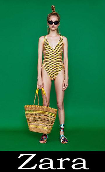 New Beachwear Zara 2018 New Arrivals Women 4
