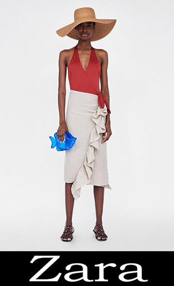 New Beachwear Zara 2018 New Arrivals Women 7