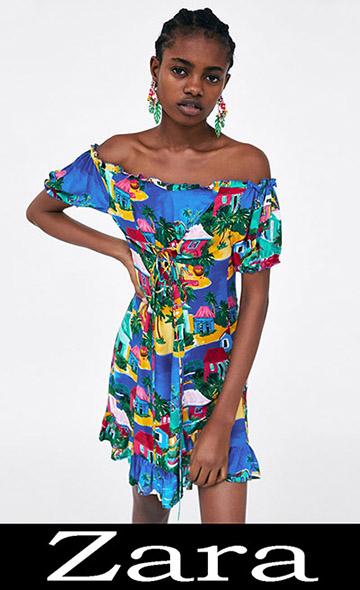 New Beachwear Zara 2018 New Arrivals Women 8