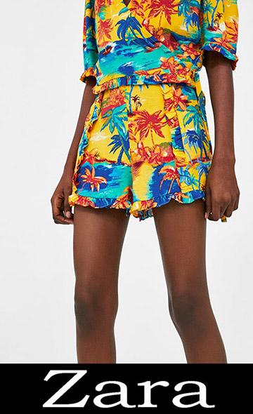 New Beachwear Zara 2018 New Arrivals Women 9