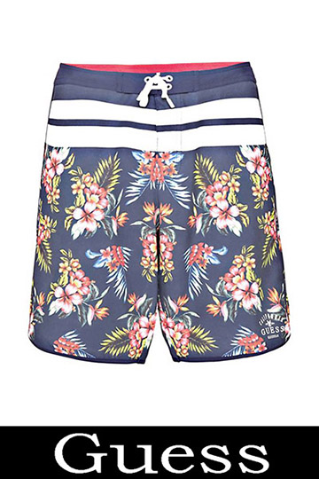 New Boardshorts Guess 2018 New Arrivals For Men 10