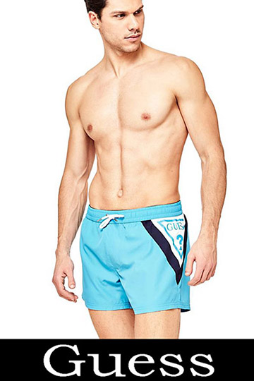 New Boardshorts Guess 2018 New Arrivals For Men 3
