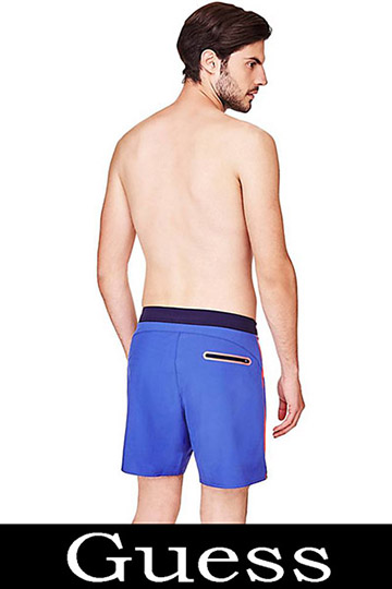 New Boardshorts Guess 2018 New Arrivals For Men 4