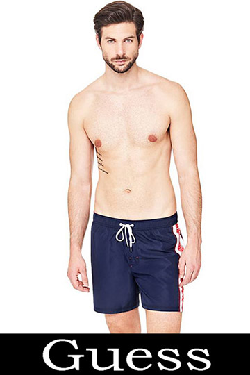 New Boardshorts Guess 2018 New Arrivals For Men 6