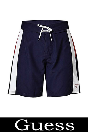 New Boardshorts Guess 2018 New Arrivals For Men 7