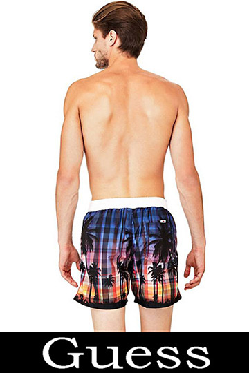 New Boardshorts Guess 2018 New Arrivals For Men 8